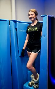 Cryotherapy in Ham Lake, MN | Blaine Family Chiropractic